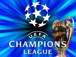 champs league logo