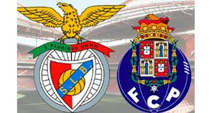 benfica and porto